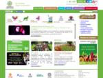 Bienvenido a Xochitla Parque Ecológico