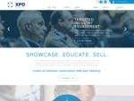 XPO Exhibitions Ltd