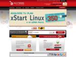 Xpress Hosting - Web Hosting en México
