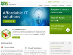 IT Support | IT Services | Cloud Computing - Auckland XSYS IT