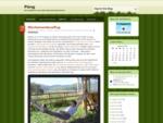 Péng | Das Geräusch, das Gras beim Wachsen macht