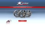 Литые диски X'trike