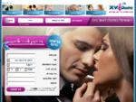 הכרויות XYDate - אתר הכרויות בחינם