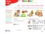 Yabadoo - Comércio de Artigos para Criança, Lda. - Lisboa