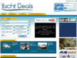 All about yachting Boats for sale and charter on Yachtdeal, new and used boats for sale | Yacht ...
