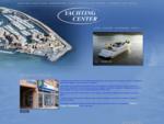 Yachting Center - vente bateau neuf et occasion - concessionnaire bateaux Bormes les Mimosas 83