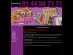 Yad pizza - Restaurant cacher paris 75019 - Yad pizza Restaurant cacher à paris dans le 19ème