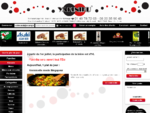 Yakiniku - Restaurant japonais sushi yakitori livraison rungis 94