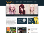 Hair Dressers in Leicester | Yan Hair Salon | Leicestershire