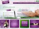 Yantra Mat Lietuva | Jantra kilimėlis | Yantramat kilimėlis | Akupunktūriniai kilimėliai | Taški