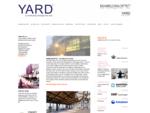 YARDCPH. COM - SKABELONLOFTET. DK - YARD GALLERY. DK