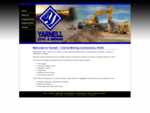 Civil Contracting Perth, Earthmoving Bulk Earthworks, Civil Engineering Perth, Civil Construct