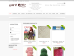 Yarn Over Store - knit, crochet, craft.. create