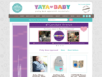 Online Baby Store | Vancouver Cloth Diapers - Yaya Baby