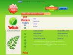 Yelixir Moringa Capsules - Moringa Powder