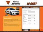Welcome to Yellow Cabs of South Australia | Home of Taxi and Minibus services