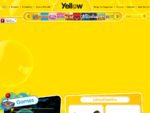 Yellow Brinquedos Faz de conta pra valer. Carros, Princesas, Avenger, Spider-Man e muito mais.