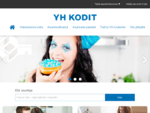 Etusivu | YH Kodit