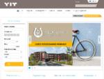 YIT KODU uued korterid Tallinnas ja Pärnus – YIT