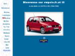 VW POLO MK4
