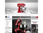 Yleiskone. fi-verkkokaupasta Kitchen Aid yleiskoneet, tehosekoittimet ja muut keittiötarvikkeet edu