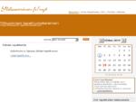 Ylihuominen nyt Ympäristöaiheinen tapahtumakalenteri