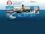 Yacht Motor Club Rhodanien - Votre permis bateau, mer ou rivière, au port de l'épervière à Valence