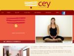 CEY - Centro de Estudos de Yoga - Parede