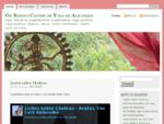 Om Shanti-Centro de Yoga de Albufeira | yoga, yoga grávidas, massagem ayurvédica | yoga, Albufeira, ...