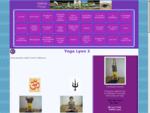 Yoga Lyon 3160; Natha