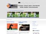 Yonsei Taekwondo Club