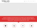 Yoshiko in Design | Agencja Kreatywna