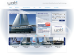 Yachts for Sale - Used Yachts Sydney - Yoti
