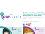 Your Coach provide hair and beauty salon specific business coaching with highly experienced coaches