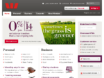 Westpac - Personal, Business and Corporate Banking