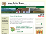 Your Irish Roots