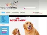 Yourpetshop. gr | ONLINE PETSHOP στην Ελλάδα | σκύλος | γάτα | ψάρι | χελώνα | κατοικίδια