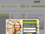 Online Pharmacy New Zealand - Pharmacy NZ- YourPhamacy. co. nz