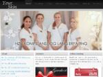 Your skin - Hudpleieklinikk i Oslo Sentrum, hårfjerning med laser, voks, aromaterapi, manikyr,
