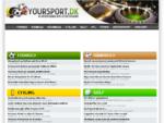 Sportsnyheder | YourSport. dk