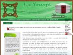 Evasion 24 - Fabricant de Yourtes écologiques à Bergerac, région Aquitaine.