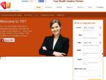 Australia No. 1 Web Development Company with 24 x 7 Customer Support.