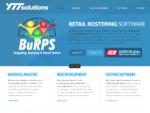 YTT Solutions - Websites Sunshine Coast, Software Development, Business Software
