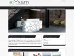 Mobilier de Bureaux et Mobilier Design à Toulouse | Yxam
