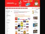 zabawkii. pl - sklep z zabawkami i...