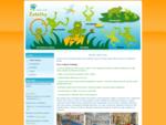 Plavání kojenců a dětí v Havlíčkově Brodě