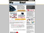 Záchrana dat - obnova dat - MyBlueDay !