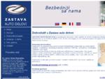 Zastava auto delovi - Knic - zvanicna internet prezentacija