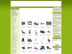 Zahradní palác - Sekačky, pily, křovinořezy, 'típače, zahradní traktory