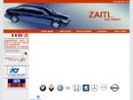 Zaiti Import Export